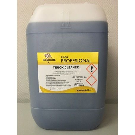 TRUCK CLEANER 25 Lts.