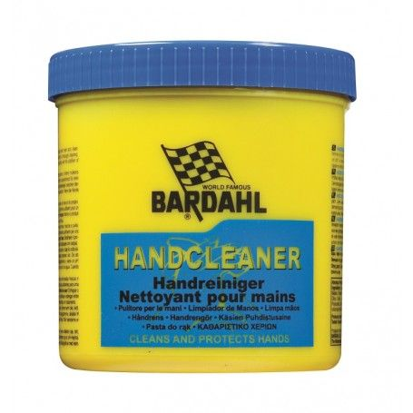 HAND CLEANER 500grms