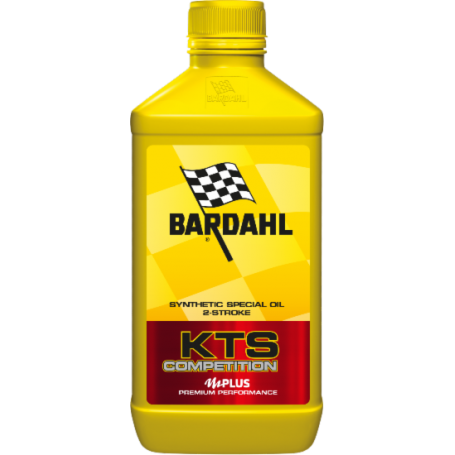 KTS COMPETITION OIL 1 LTS.